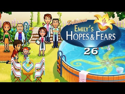 DELICIOUS: EMILY'S HOPES AND FEARS • #26 - Zurück im Garten | Let's Play