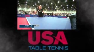 2015 US World Team & Pan Am Games Trials Promo
