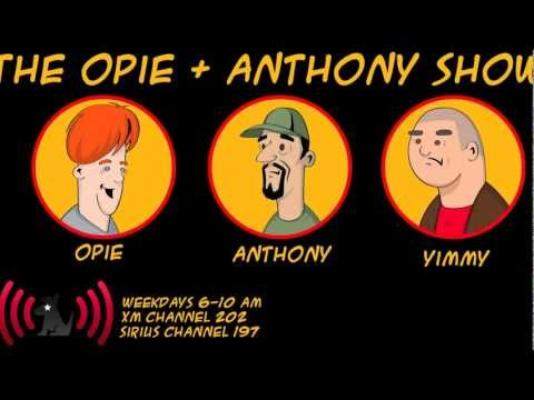 Opie & Anthony - Alice theme + The Ropers