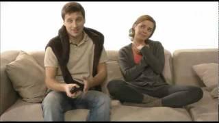 Активное ТВ -- Интерактивная программа передач