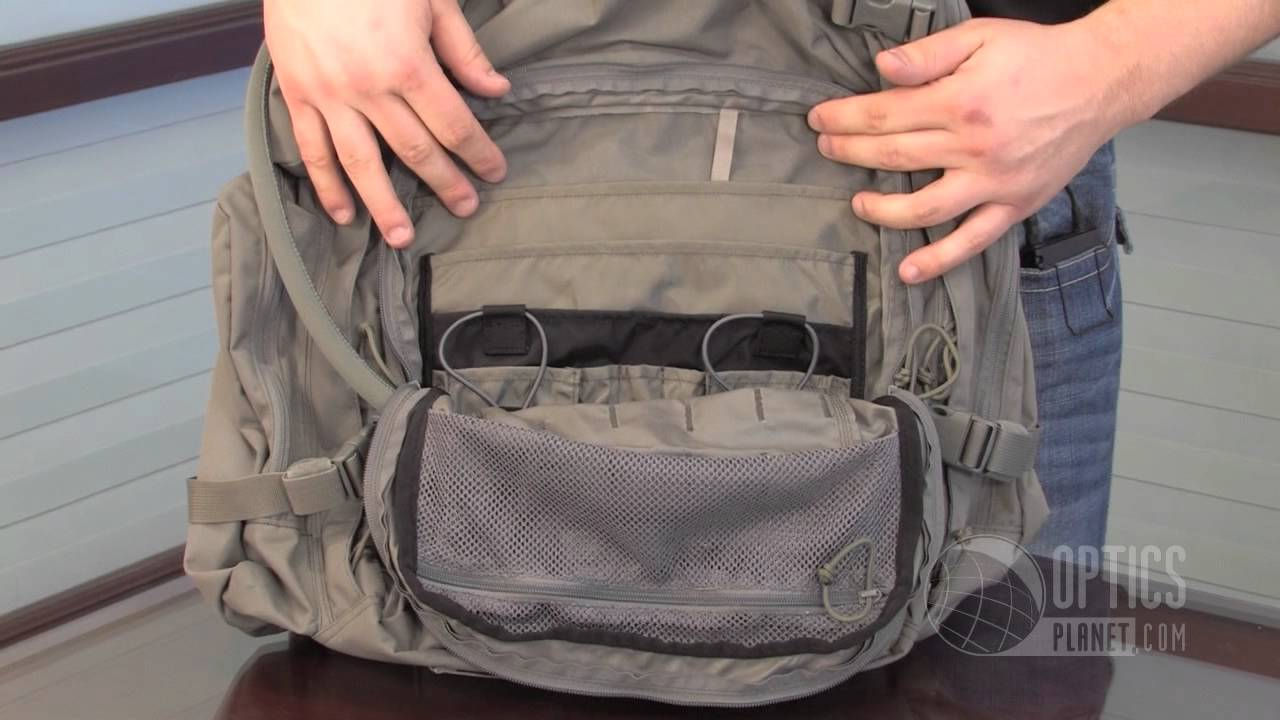 hot sale how to buy how to buy Camelbak BFM Hydration Pack - OpticsPlanet.com Product in Focus