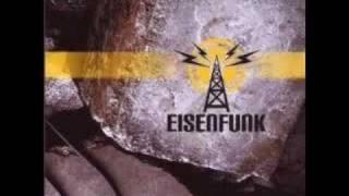 Eisenfunk- Skudrinka