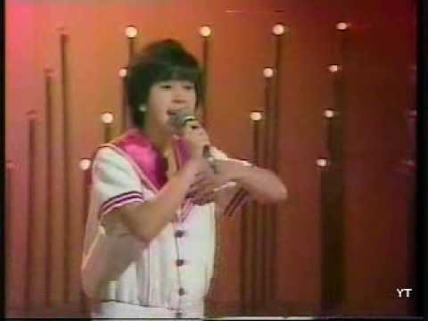菊地陽子(Yoko Kikuchi) - Negawakuba  Kiss(ねがわくば・・・Kiス) 1983/10/22