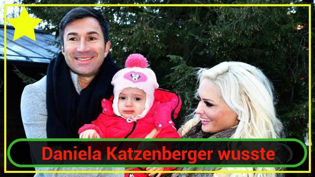 Wie Alt Ist Daniela Katzenberger
