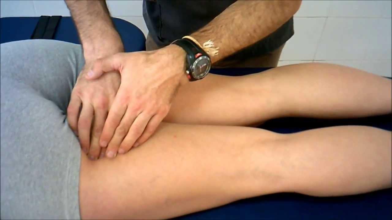rotura fibras isquiotibiales tratamiento