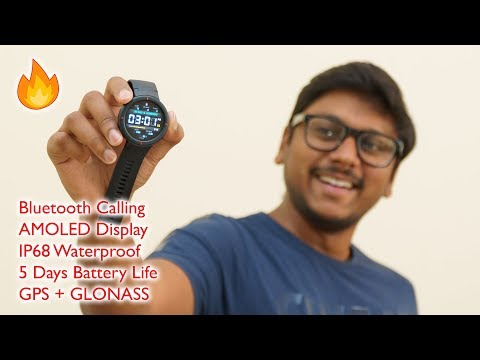 The Best Smartwatch You Can Buy In India..?