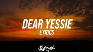 Jessie Reyez - Dear Yessie (Lyrics / Lyric Video)