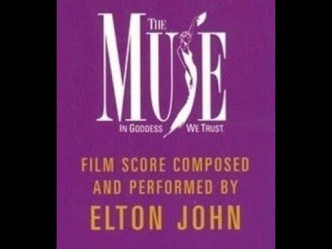 Elton John - The Muse (1999)