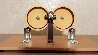 Perpetual motion machines Part 2