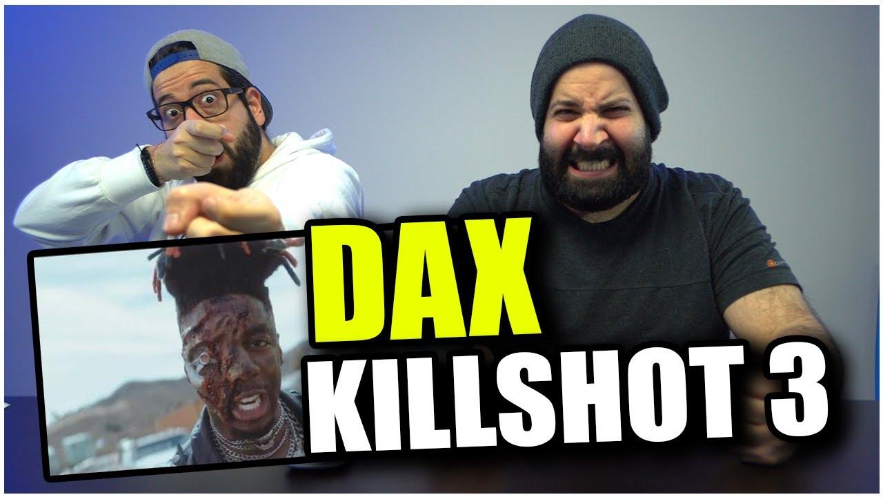 Dax - KILLSHOT 3