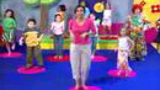 Armenian Children's Song - Taline - Let's Play Together