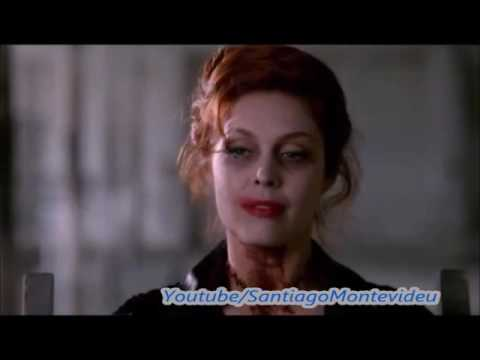 Supernatural (Two Scenes) -Abaddon fucked up with the Winchesters/Crowley