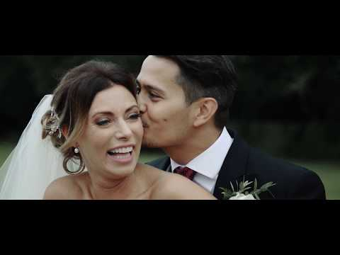 Hengrave Hall Wedding Film // Chris & Alexandra // The Wedding Film