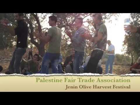 Palestinian Fair Trade