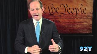 Eliot Spitzer: Don