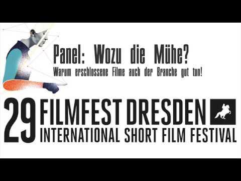 Panel: Wozu die Mühe? Warum erschlossene Filme auch der Branche gut tun!