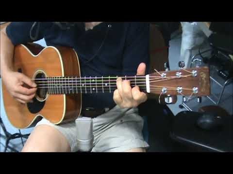 Hiding My Heart by Brandi Carlile -chords -acoustic-cover - YouTube
