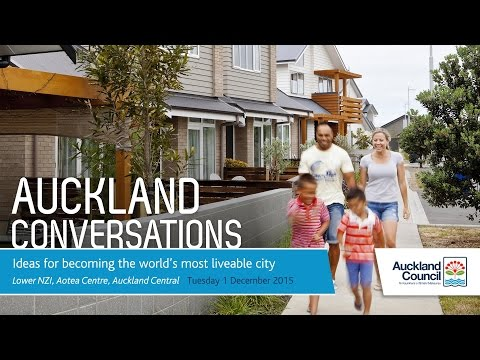 Close to Home: Innovative housing solutions for Aucklanders