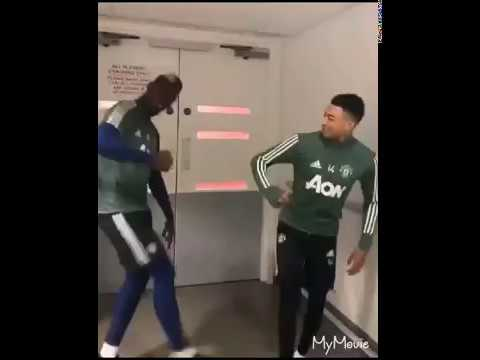 JESSE LINGARD DAY TODAY LIFE
