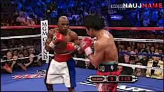 Pacquiao vs  Mayweather  Battle of the Kings
