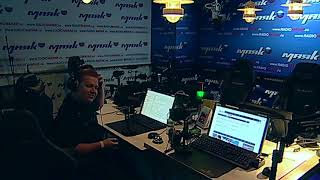 27 июля 2018 года - Сергей Стиллавин и его друзья