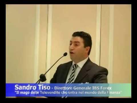 IBS Forex SpA Convention 16 gennaio 2009 - Lugano parte 1/11