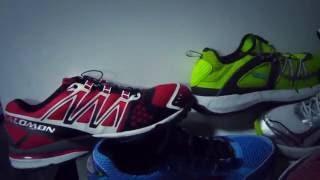 видео Австрийская брендовая обувь