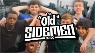 BEST OLD SIDEMEN MOMENTS!