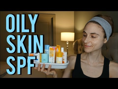 Sunscreens for Oily Skin| Dr Dray