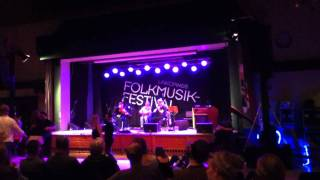 Anno 2010 at Linköping Folk music Festival 2011