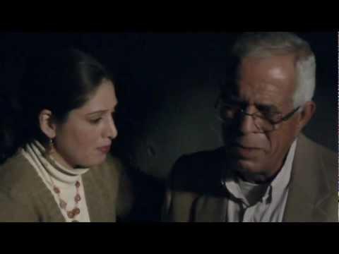 Exit -by Adham Gbareen العبور  فيلم قصير  ل ادهم جبارين