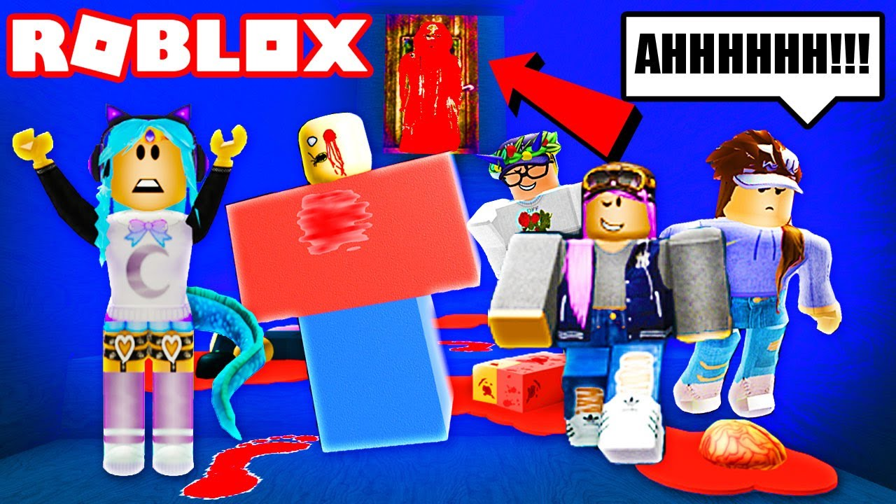 Roblox Bloody Mary Awake And Trapped Walkthrough By Philippines Ball