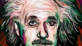 Did Albert Einstein believe in God?