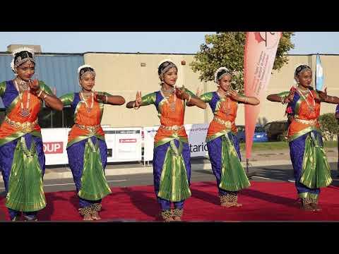 Premier's Greetings For Tamil Fest 2017