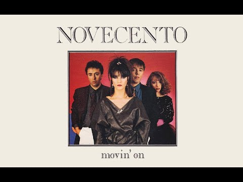 Free Download Novecento - Movin' On (lyrics) Mp3 dan Mp4
