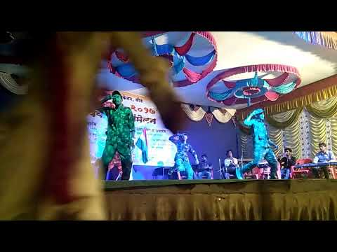 Gov. Poly beed annual function 2016/17