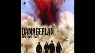 Damageplan (Ashet to ashes)