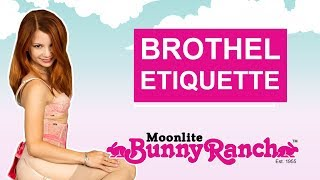 Brothel Etiquette with Alice Little
