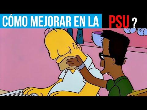 10 TIPS para la PSU / Cómo mejorar en la PSU y subir puntaje / Cómo estudiar para la PSU - Morellana