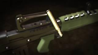 Ubisoft - Rainbow Six Nordic Championship Trailer