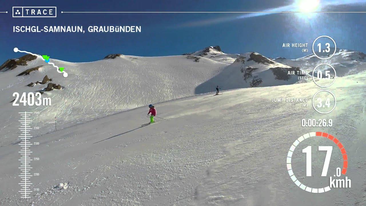 Abetone snow - sci - pista zeno 2