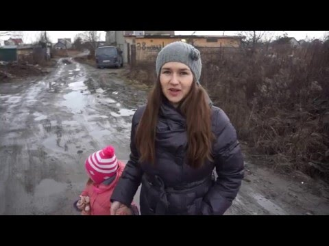 Russia: Life without roads, Kaliningrad, 2016