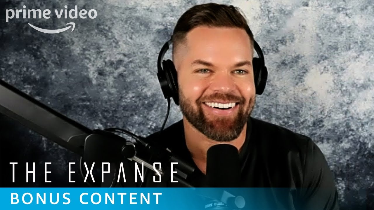 Download The Expanse Aftershow Season 5, Episode 1 - Wes Chatham, Ty Franck, & Naren Shankar