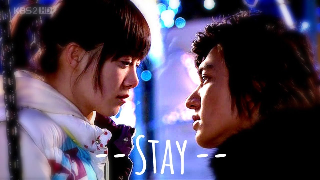 Imagenes De Jandi junpyo and jandi 'stay' --boys over flowers