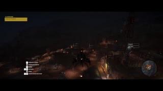 Ghost Wildlands - Multi Campaign