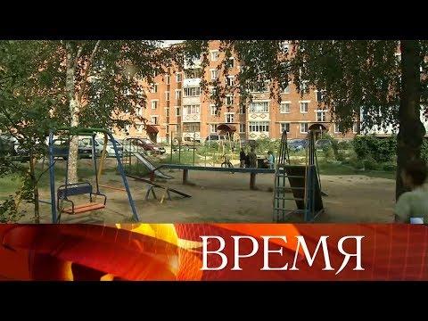 Во Владимирской области появилась первая в регионе ТОР - территория опережающего развития.