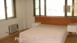Eastwood Fully Furnished 1-bedroom Condo For Rent