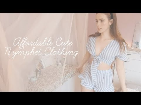 Favorite Doelette Clothing + SheIn Try On - YouTube