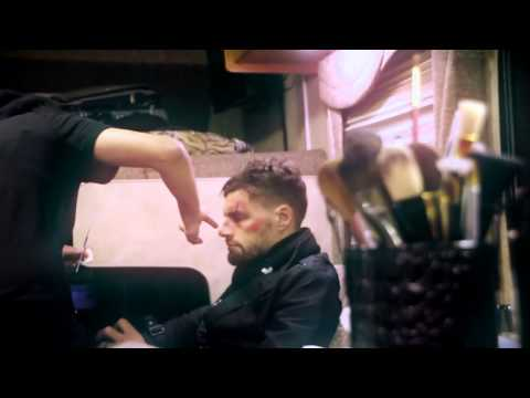 for KING & COUNTRY - Behind The Scenes - Shoulders