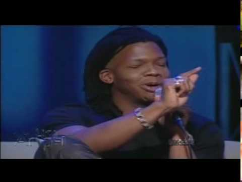 Tait Band - Michael Tait  Interview (on Day 7)